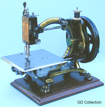 new royal sewing machine value