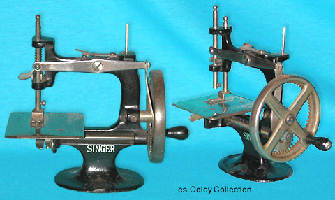 Miniature Sewing Machine Singer 40 Inspiration Singer 20 Sewing Machine